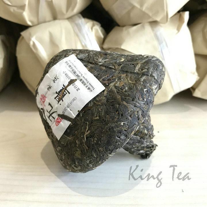 2016 XiaGuan WuLiang Tuo 280g   YunNan        Puerh Raw Tea Sheng Cha