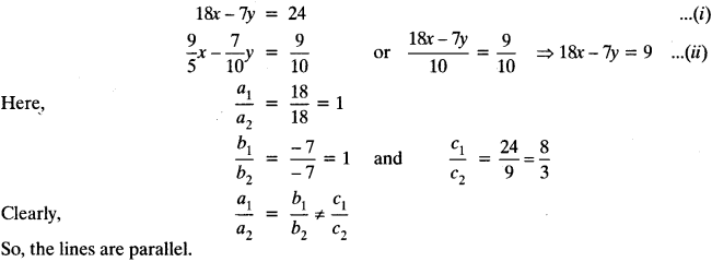 Graphing two variable proposal