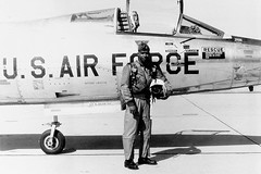 Robert Lawrence: America's First African-American Astronaut via NASA http://ift.tt/2ELcAfC
