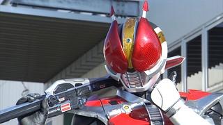 Kamen Rider Den-O Episode 4 | OZC Live