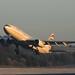 A6-EYS Airbus A330-243 EGPH 08-01-18