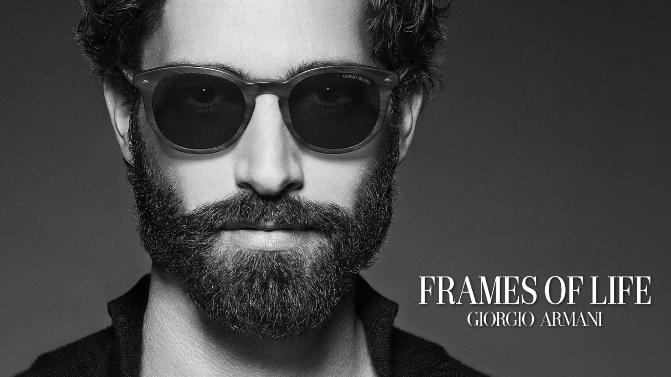 Giorgio Armani Sunglasses For Women GA933 K S Made In Italy ...