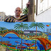 raphael perez israeli artist painter israel art naife paintings