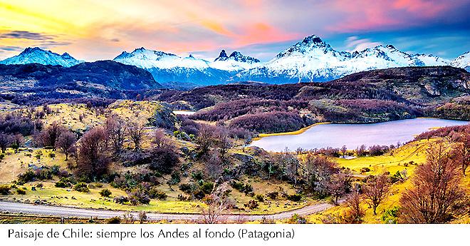 Chile - Patagonia