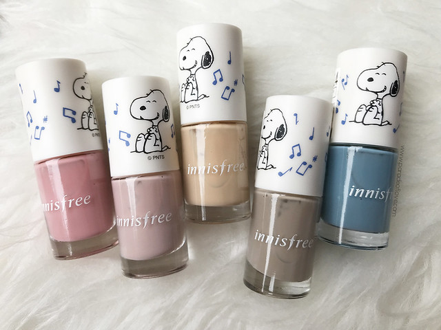 innisfree-snoopy-real-color-nail_01