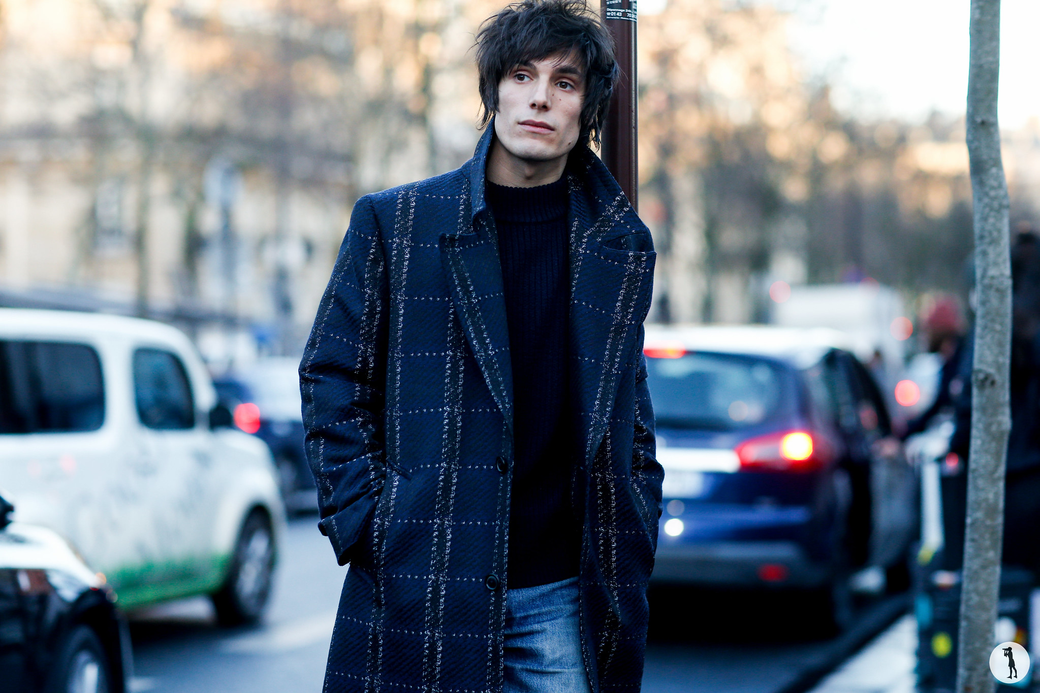 Jeremy Kapone - Paris Fashion Week Menswear FW18-19 (4)
