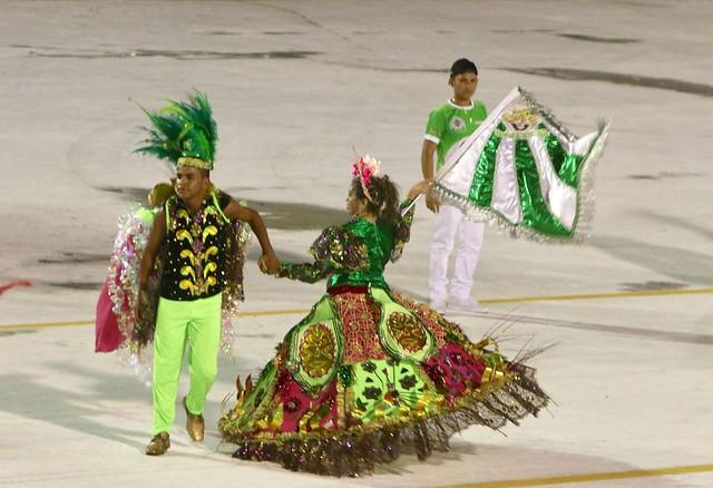 18.02.10 Carnaval 2018 Grupo de Acesso C