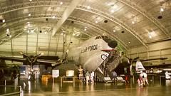 Dayton USAF Douglas C-124