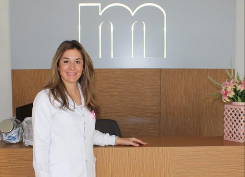 Clínica dental y de medicina estética doctora marta nieto