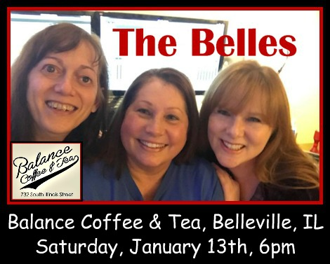 The Belles 1-13-18
