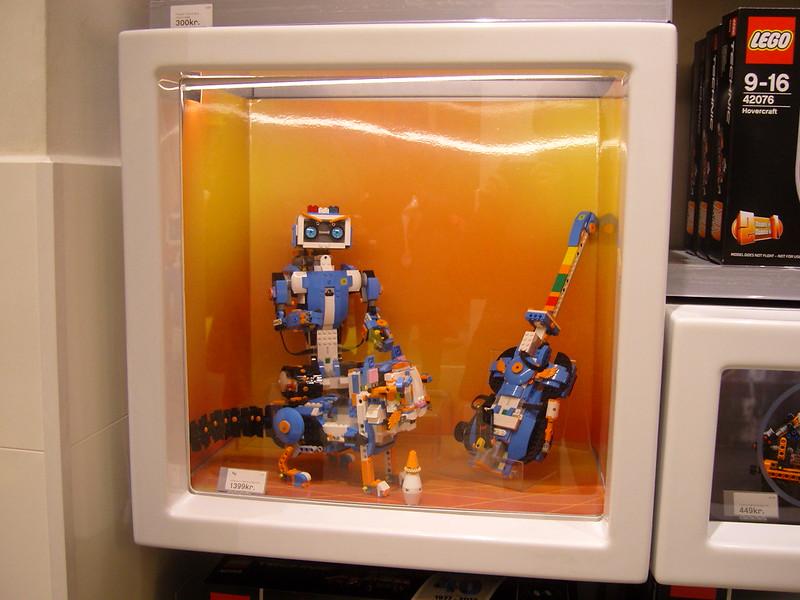 Επίσκεψη στο official Lego Store Copenhagen! 28008519159_5907439c6a_c