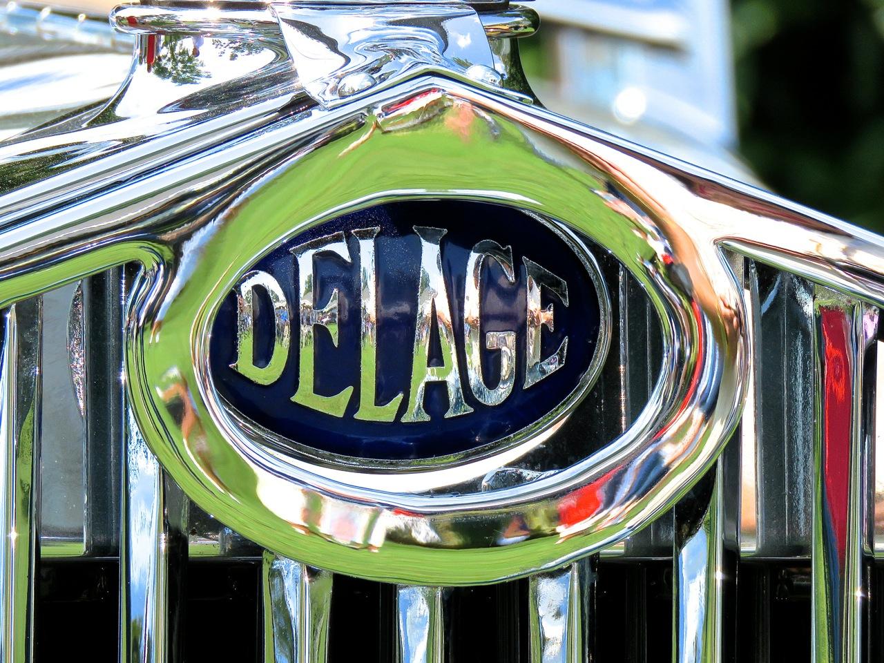Delage D8S Cabriolet 4