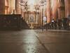 Schöne Kirche in Polen