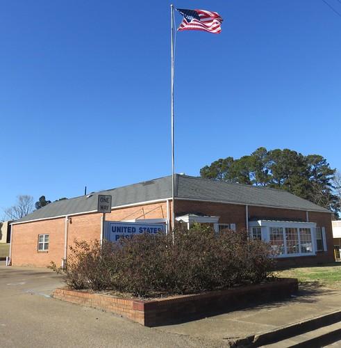 Post Office 38916 (Calhoun City, Mississippi)