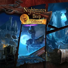 Nightmares from the Deep Collection