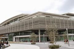 Meiji University Campus