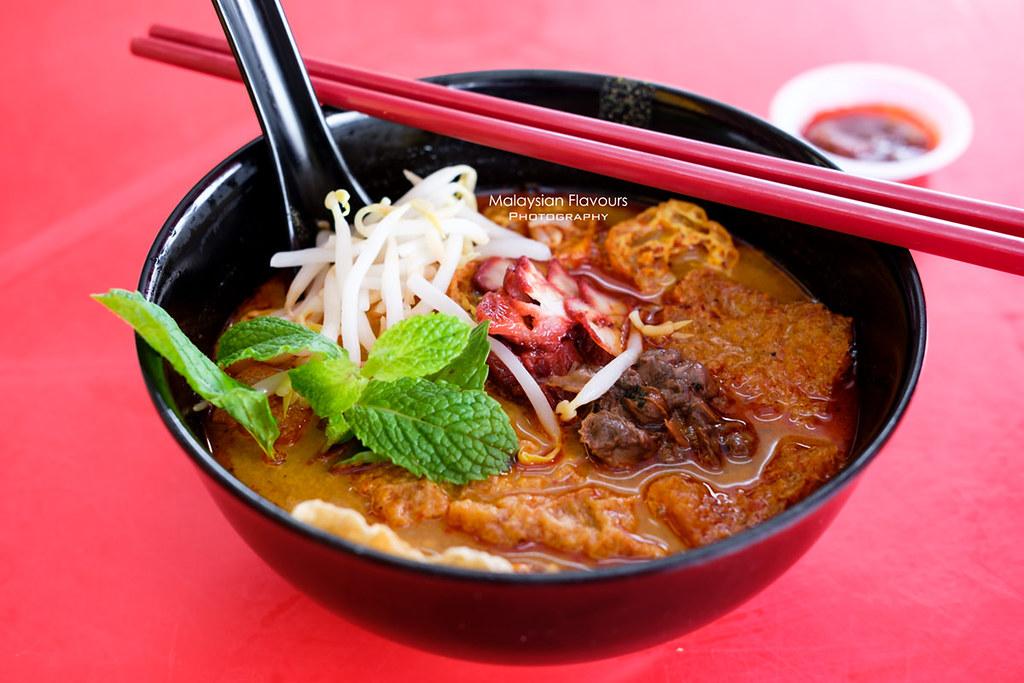 Thong Kee Cafe Sea Park PJ