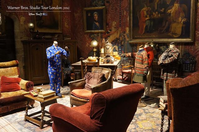 The Making of Harry Potter Studio Tour London 13