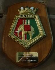 [59631] Holy Trinity, Coventry : HMS Coventry
