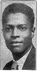 Waiter fired for serving African American at Capitol: 1934