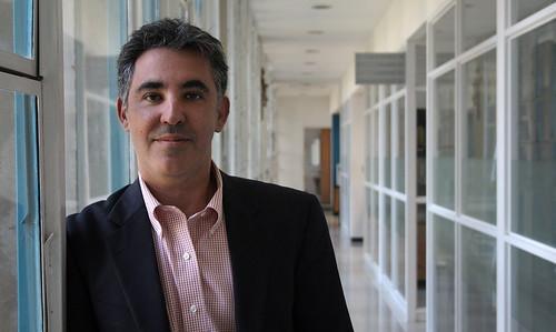 Miguel Mónaco-Dir Instituto Investigaciones Jurídicas UCAB