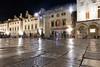 Sponza Palace at Night