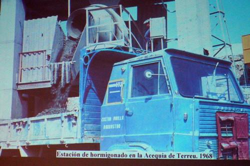 camió Karpetan Gaston Pinilla
