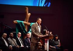 MLK Chapel, 2018