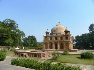 Allahabad, Kusru Bagh 30