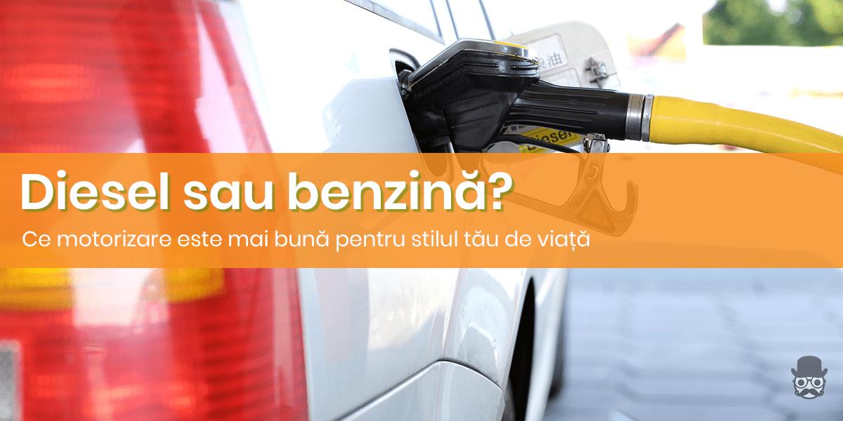 Benzina sau diesel: Pentru ce uz este recomandat fiecare combustibil? 139