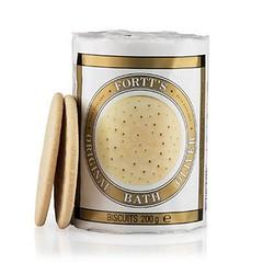 Fortt's Original Bath Oliver Biscuits