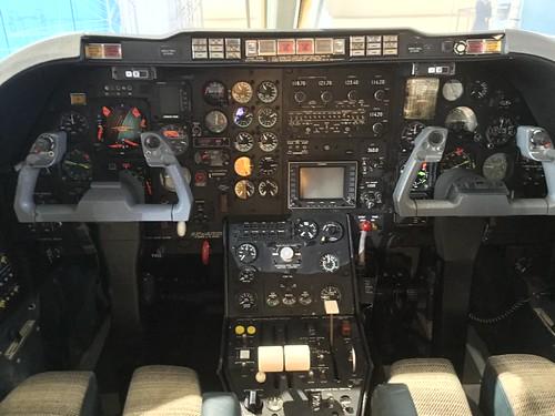 三菱MU-300 JA8248 F6246285-16AF-471D-A98A-C09124F8B348