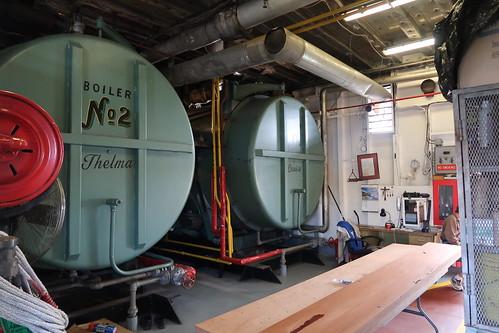 New Orleans - Steam Boat Natchez