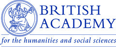 Logo for the British Academy