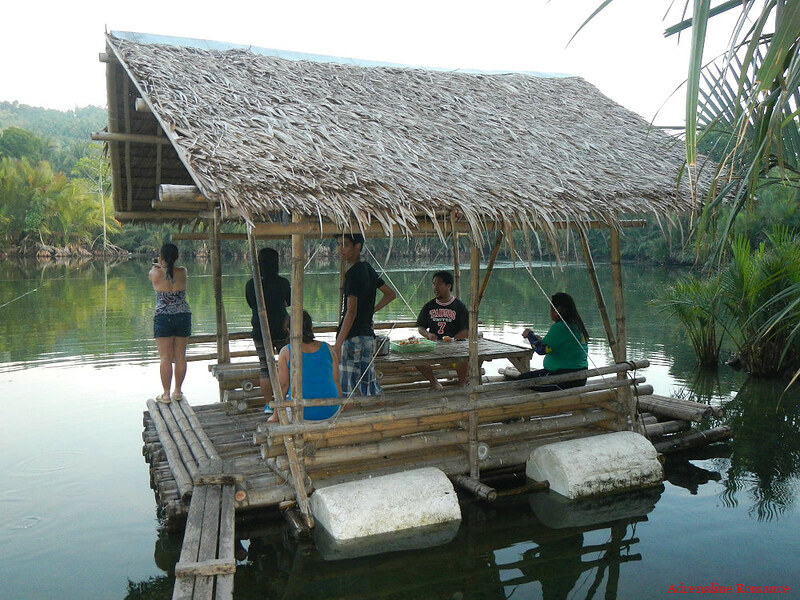 Ponong Lake