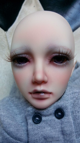 [Feeler]DIM J. Baek (pre-Dollits) SooHee Full Custo 39324078125_4613ec074b