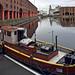 Tug, Albert Dock, Liverpool