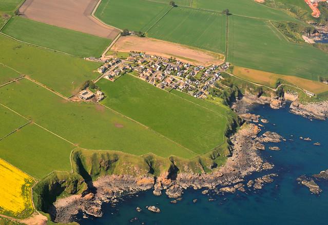 Portlethen Village, Aberdeenshire