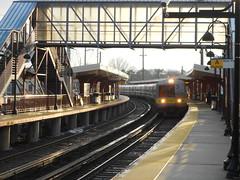 Syosset Station 3/2013