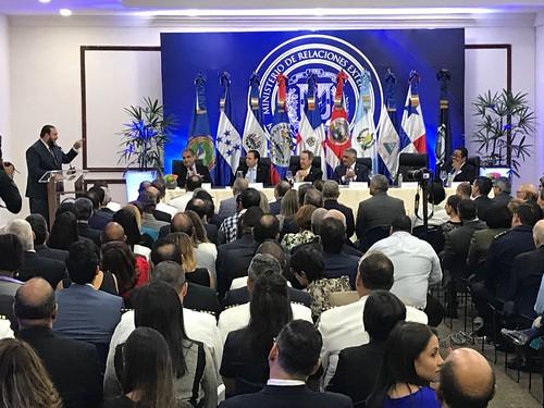 La República Dominicana  se incorpora al COCATRAM para robustecer los esfuerzos regionales en materia de eficiencia de la gestión portuaria y marítima