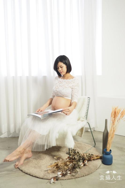 自助孕婦寫真