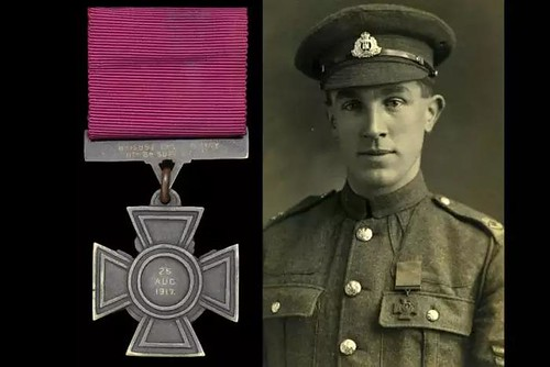 Sidney Day Victoria Cross