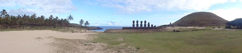 Île de Pâques