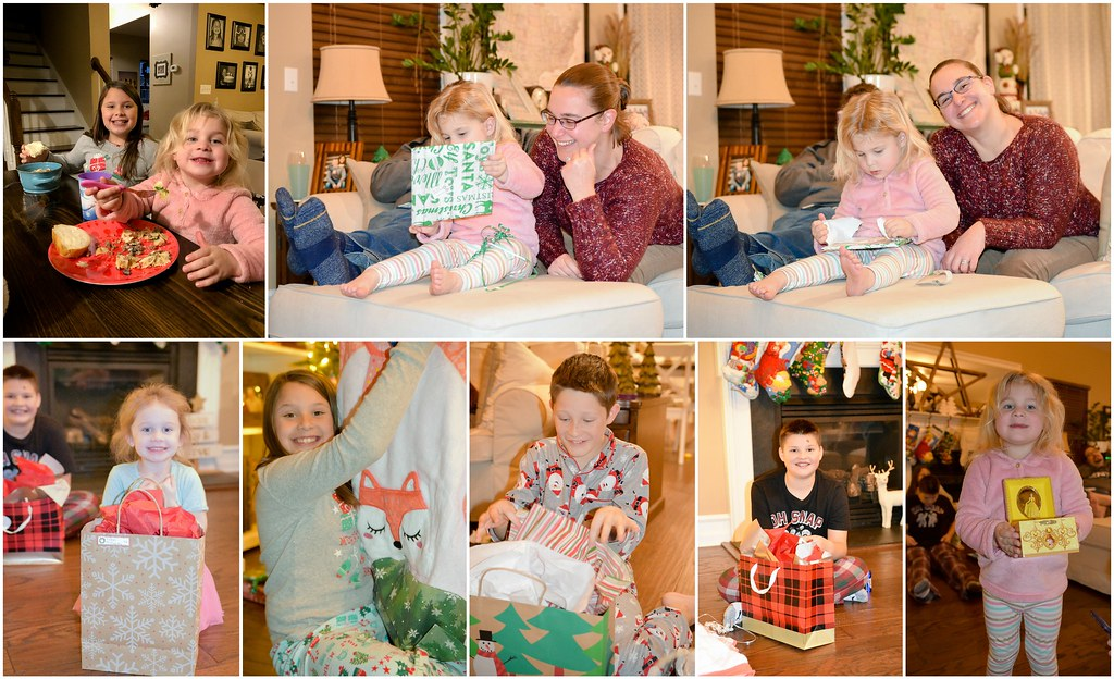 christmas with the gaubs
