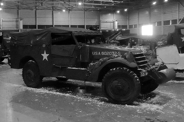 Army / Militaria (Trade) Fair: Maastricht (NL) January 20/21, 2018