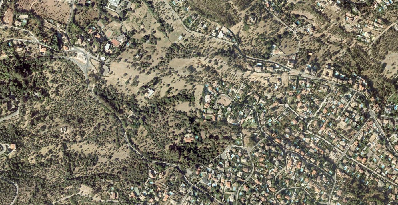 urbanización quitapesares, córdoba, todo es sandokán, antes, urbanismo, planeamiento, urbano, desastre, urbanístico, construcción