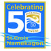 FINAL 50th Logo by St.CroixNationalScenicRiverwayNPS