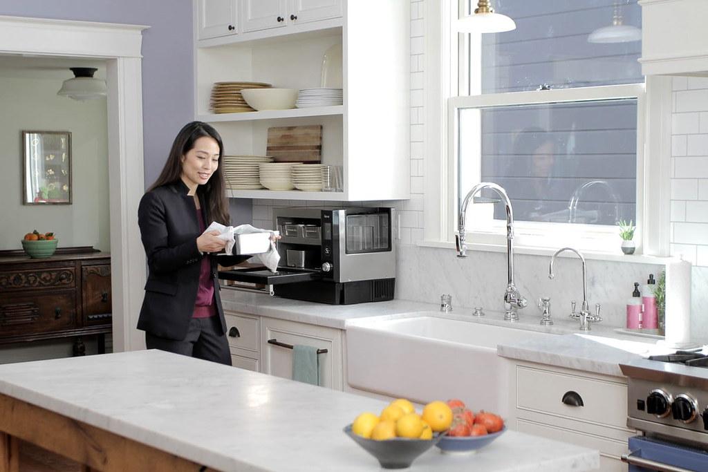 La technologie des «Smart Home» est en plein essor – Sommes-nous loin de l'âge des Jetsons ?