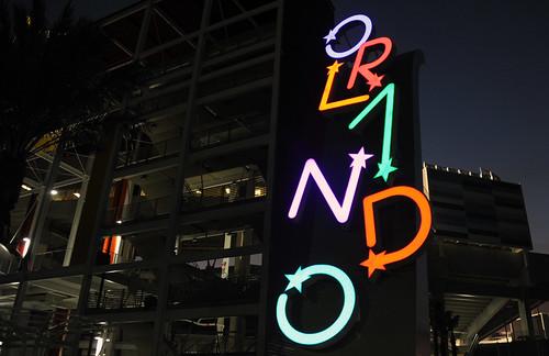 City of Orlando Assets