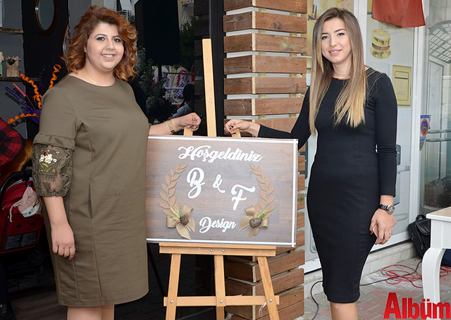 Büşra Akbaş, Filiz Arslan